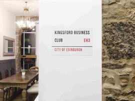 Kingsford Business Club, Edinburgh