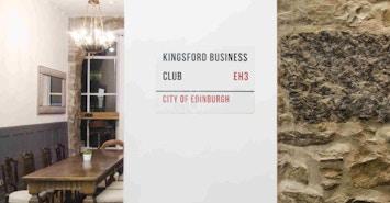 Kingsford Business Club profile image