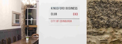 Kingsford Business Club