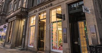 Regus - Edinburgh, George Street profile image