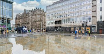Regus - Edinburgh, St Andrew Square profile image