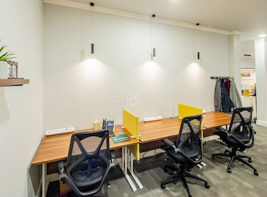 Strathmore Co-Working image 4