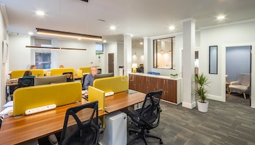 Strathmore Co-Working image 1
