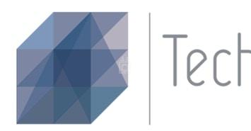 Tech cube profile image