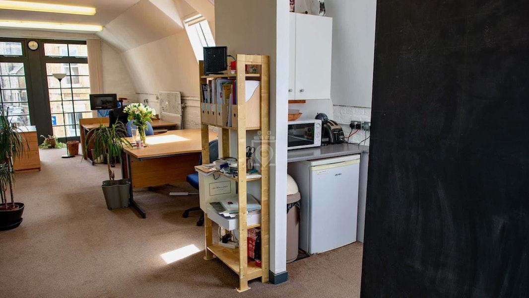 The Loft, Edinburgh