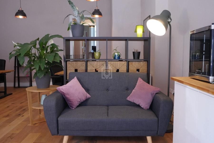 The Nexus Room, Edinburgh