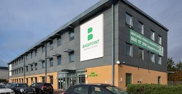Basepoint - Exeter, Marsh Barton Trading Estate profile image