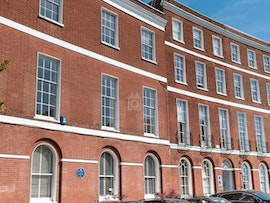 Offices at Number 1, Exeter