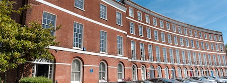 Offices at Number 1