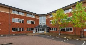Regus - Exeter Business Park profile image