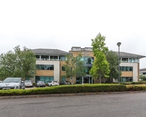 Regus - Camberley Frimley Rd profile image