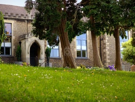 The Old Chruch School, Frome
