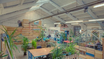 The Welsh Mill Hub image 1