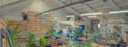 The Welsh Mill Hub