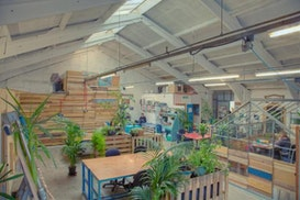 The Welsh Mill Hub, Bath