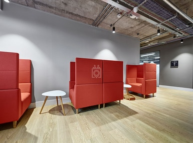 Clockwise Offices image 4