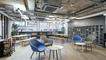 Clockwise Offices image 1