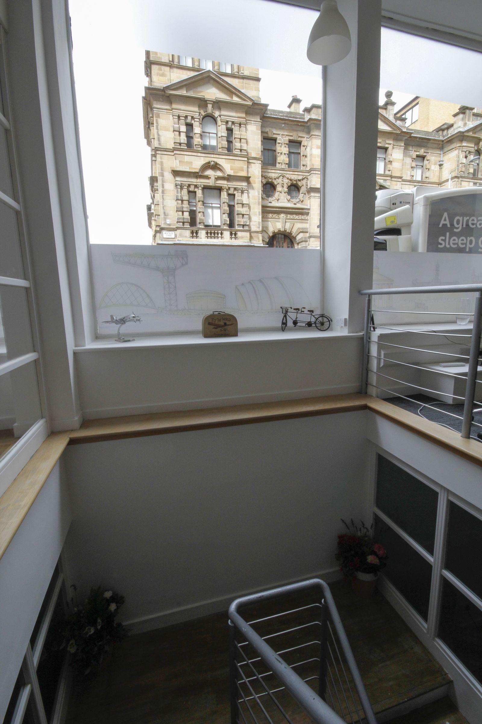 Collabor8te, Glasgow