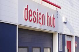 Design Hub, Glasgow