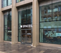 Spaces - Glasgow, Spaces West Regent Street profile image