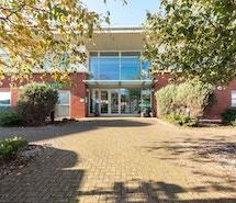 Basepoint - Gosport, Aerodrome Road profile image