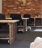 Coworking space on Smithbrook Kilns, Cranleigh profile image