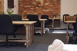 A Space for Work, Horsham