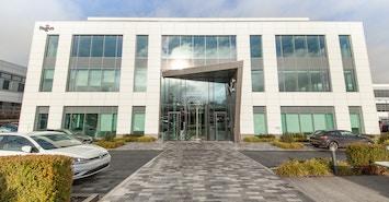 Regus - Guildford, Business Park Bldg 2 profile image