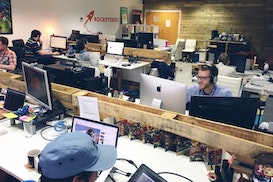 Rocketdesk, Guildford