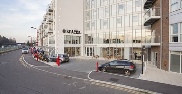 Spaces - Guildford, Station View profile image