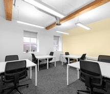 Regus - Halifax, Fearnley Mill profile image