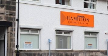 The Print Room, Hamilton Business Centre profile image