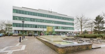 Regus - Hatfield Bishop Square profile image