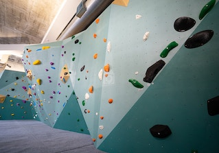 The Nest Climbing and Cowork Space image 2
