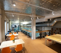 The Nest Climbing and Cowork Space profile image
