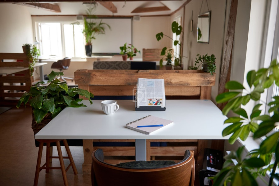 Workspace On The Farm, Hernhill