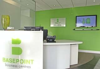 Basepoint - High Wycombe, Cressex Enterprise Centre image 2