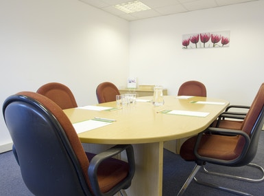 Basepoint - High Wycombe, Cressex Enterprise Centre image 4
