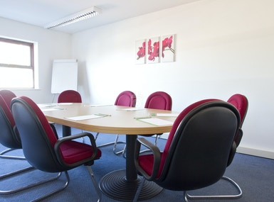 Basepoint - High Wycombe, Cressex Enterprise Centre image 3