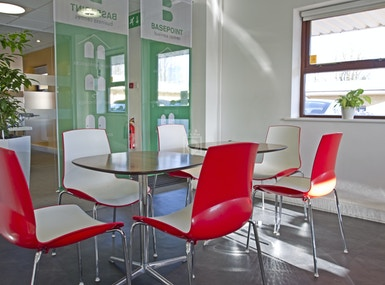 Basepoint - High Wycombe, Cressex Enterprise Centre image 5