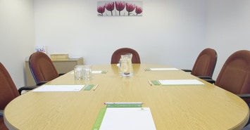 Basepoint - High Wycombe, Cressex Enterprise Centre profile image