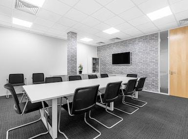 Regus - High Wycombe Kingsmead Business Park image 4
