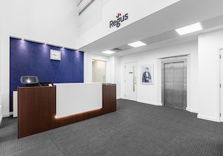 Regus - High Wycombe Kingsmead Business Park image 2