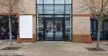 Regus - High Wycombe Kingsmead Business Park profile image