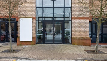 Regus - High Wycombe Kingsmead Business Park image 1