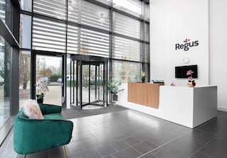 Regus - High Wycombe, Stokenchurch Business Park image 2