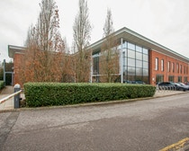 Regus - High Wycombe, Stokenchurch Business Park profile image