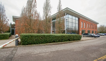 Regus - High Wycombe, Stokenchurch Business Park image 1