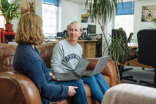 Horsham Coworking, Horsham