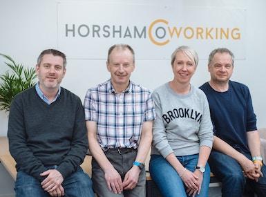 Horsham Coworking image 3